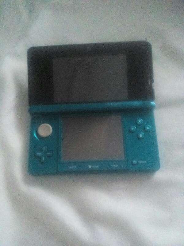 Imagen Nintendo 3ds