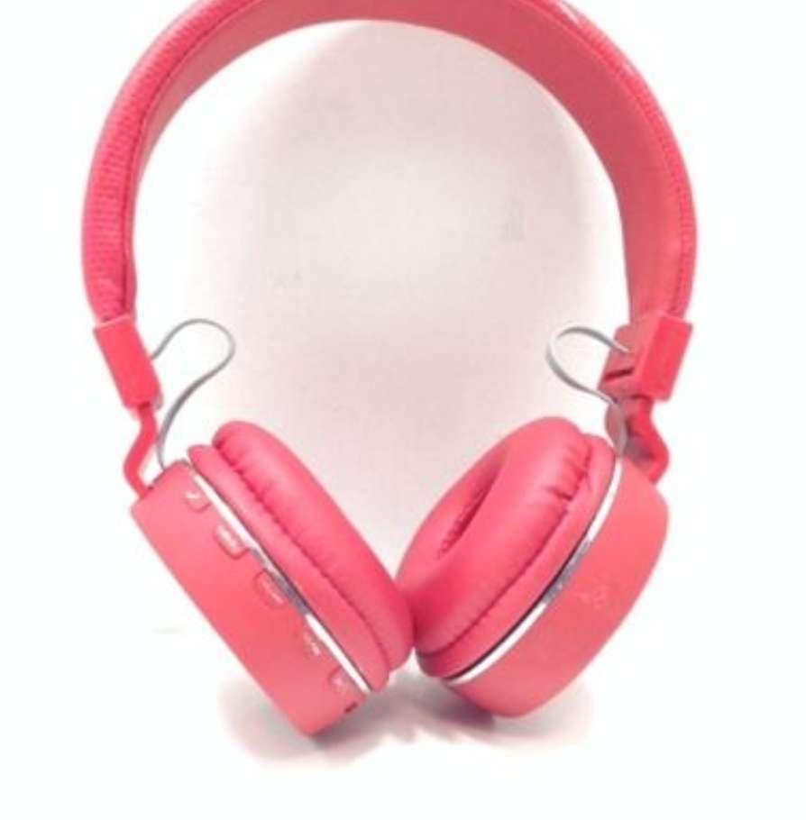 Imagen Auriculares Inalámbricos Bluetooth, Cascos