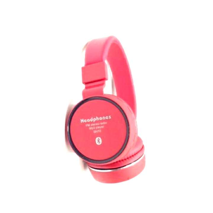Imagen producto Auriculares Inalámbricos Bluetooth, Cascos 3