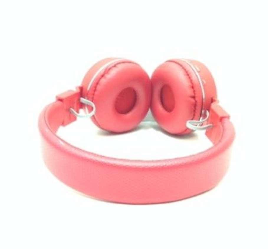 Imagen producto Auriculares Inalámbricos Bluetooth, Cascos 2
