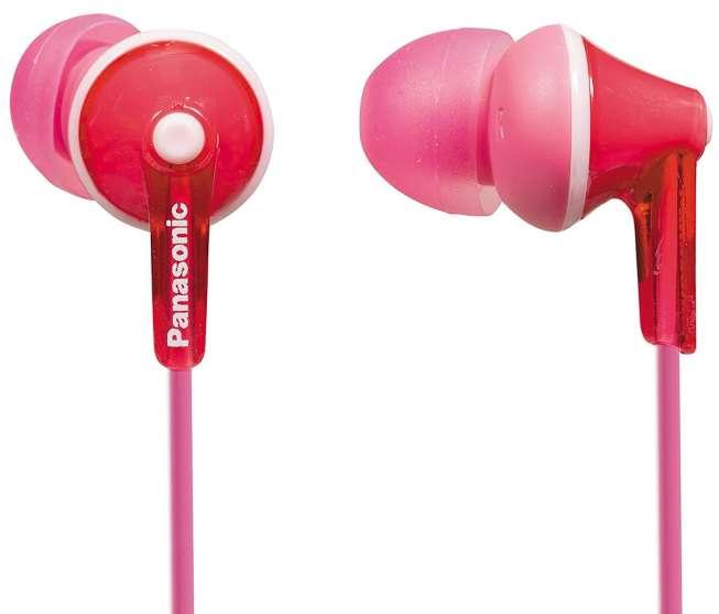 Imagen producto Auriculares Panasonic Nuevos, 6 Colores A Elegir 6