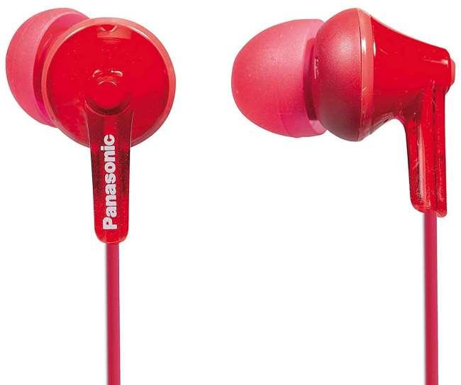 Imagen producto Auriculares Panasonic Nuevos, 6 Colores A Elegir 7