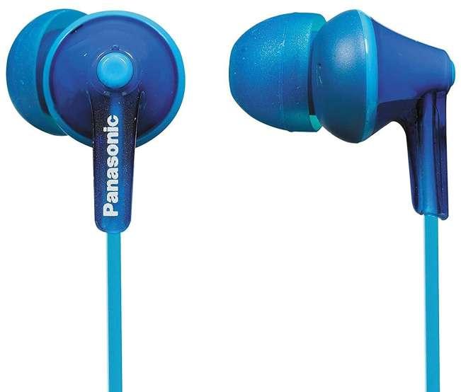 Imagen producto Auriculares Panasonic Nuevos, 6 Colores A Elegir 4
