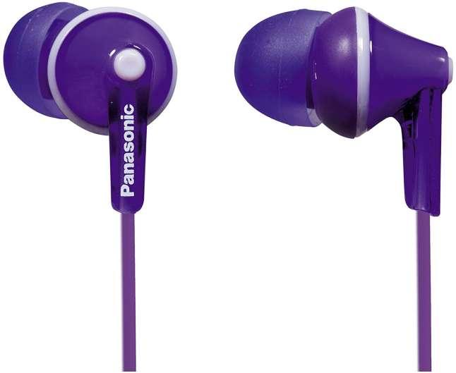 Imagen producto Auriculares Panasonic Nuevos, 6 Colores A Elegir 5