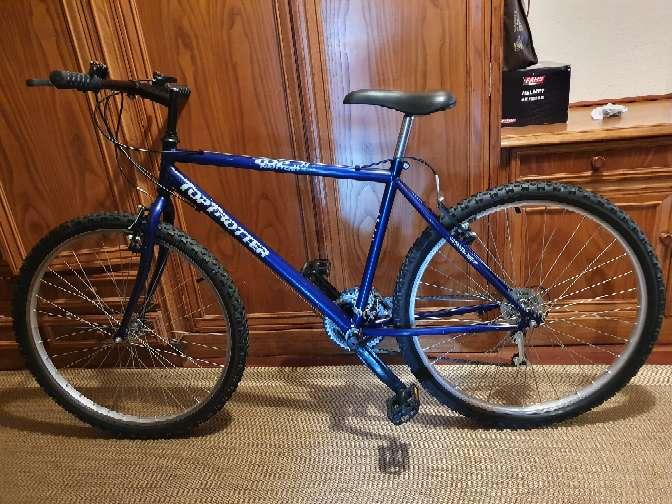 Imagen producto Bicicleta de 26 pulgadas casi nueva 120€ 8