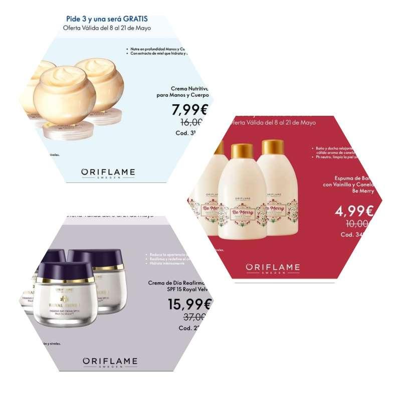 Imagen Productos al 3x2