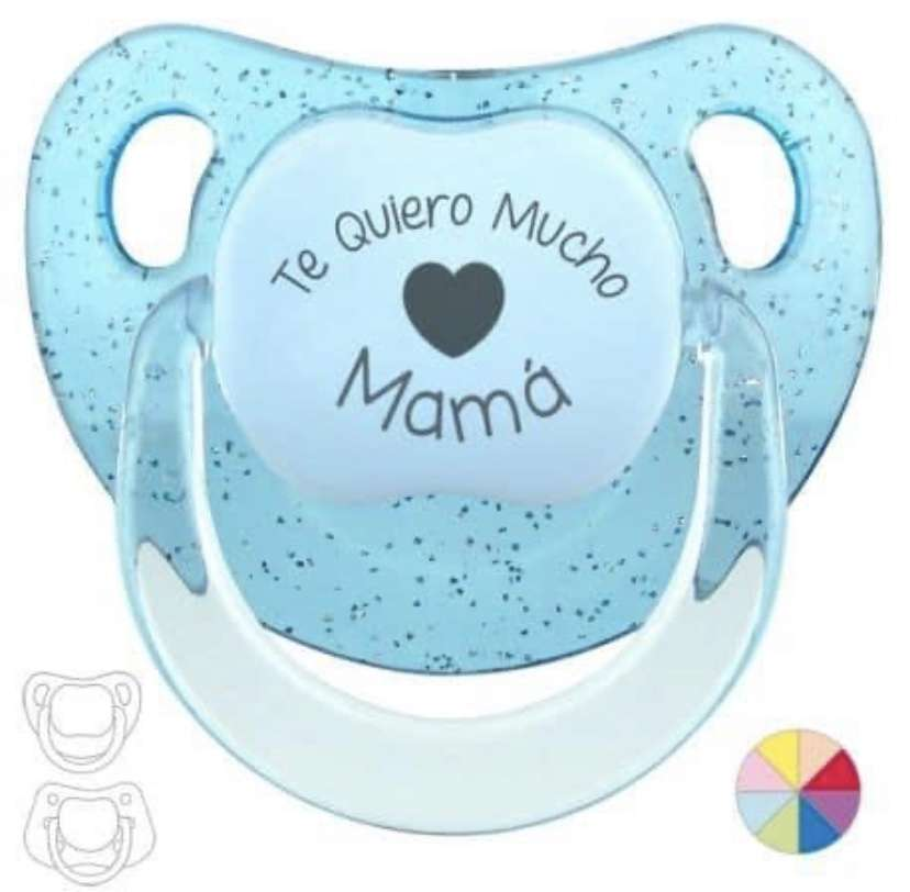Imagen Chupetes personalizados
