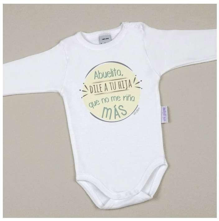 Imagen producto Body's bebé  3