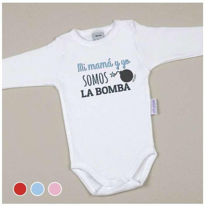 Imagen producto Body's bebé  2