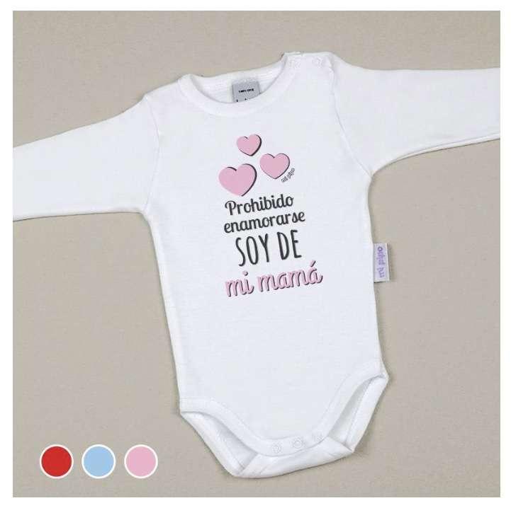 Imagen Body's bebé