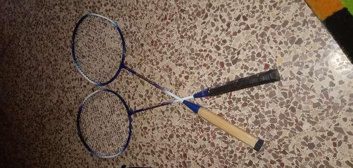 Imagen producto Raquetas de badminton 2
