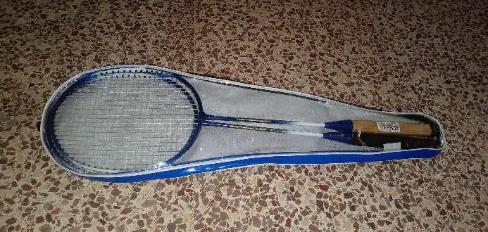 Imagen producto Raquetas de badminton 5