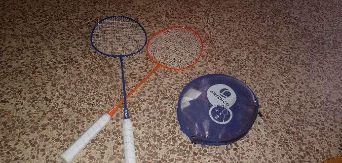 Imagen raquetas sport