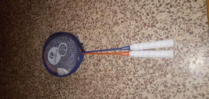 Imagen producto Raquetas sport 2
