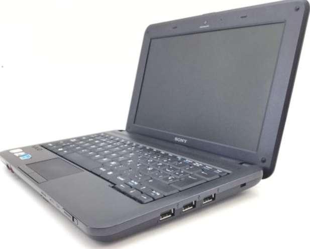 Imagen producto Ordenador Portátil, PC Netbook Sony 10