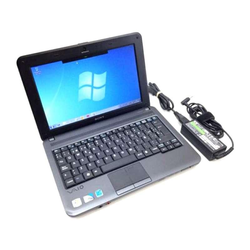 Imagen Ordenador Portátil, PC Netbook Sony 10