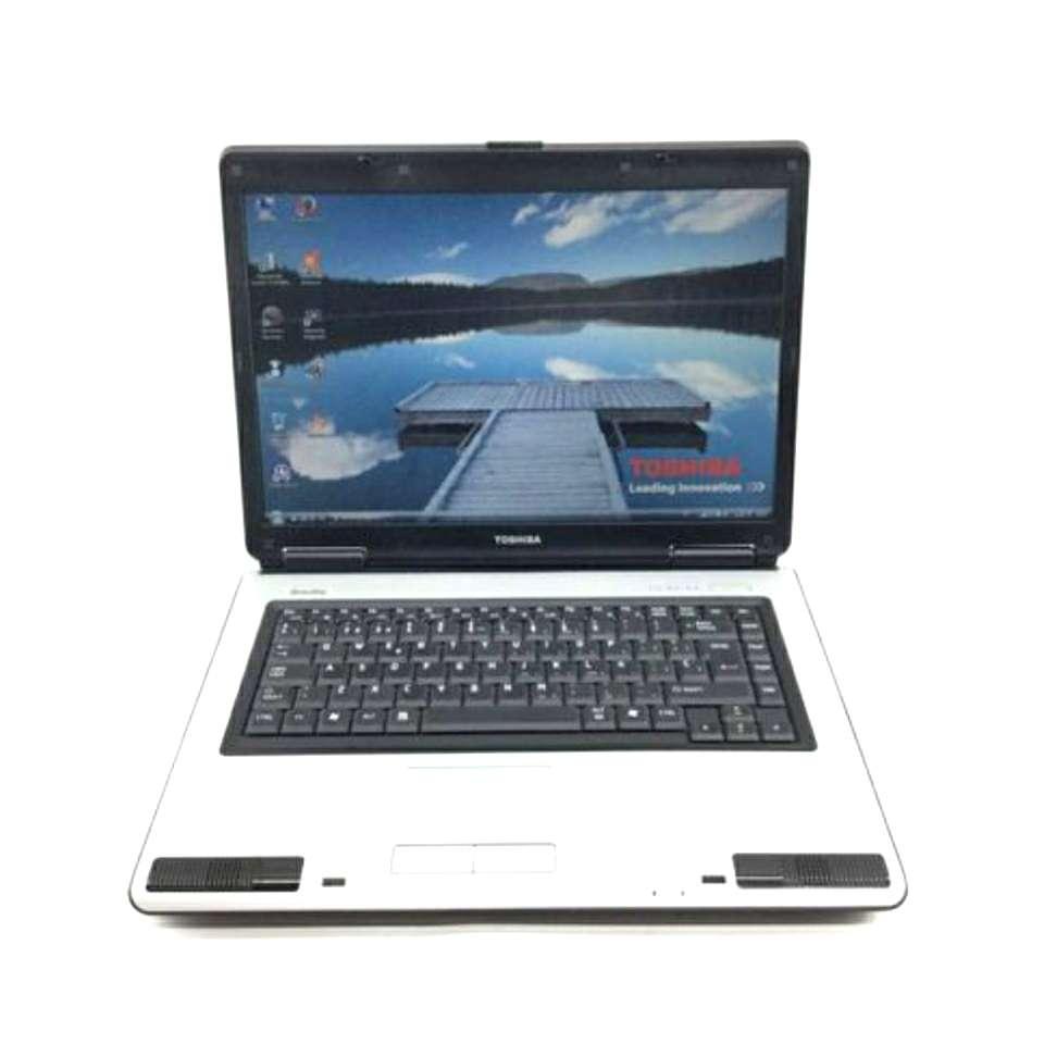 Imagen Ordenador Portatil Toshiba, PC 15,40
