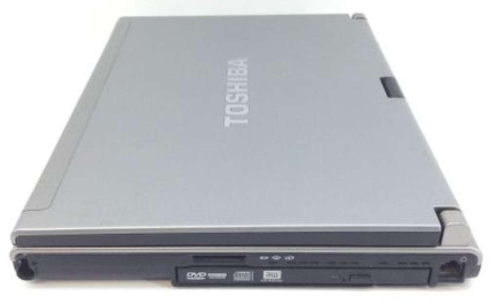 Imagen producto Ordenador Portatil Toshiba, PC 12,10