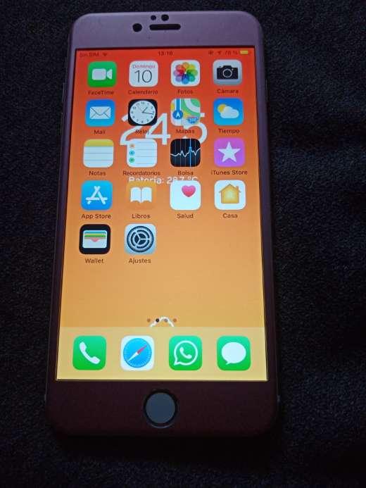 Imagen iphone 6 plus