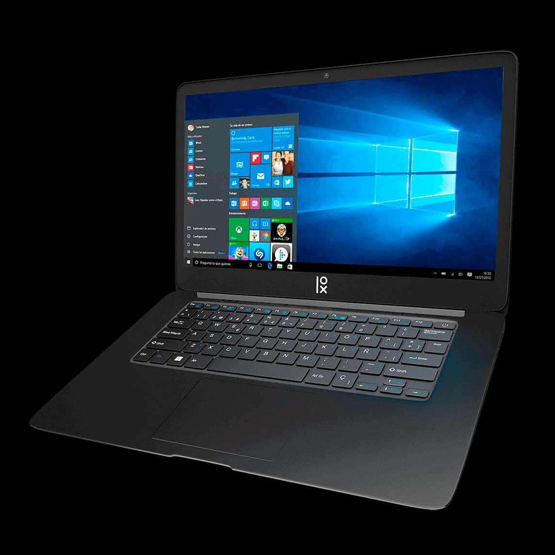 Imagen producto PC WINDOWS 10 3