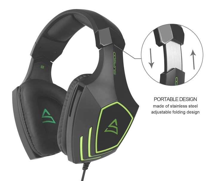 Imagen producto Auriculares Gaming Nuevos 4