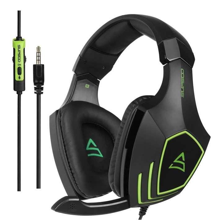 Imagen producto Auriculares Gaming Nuevos 2