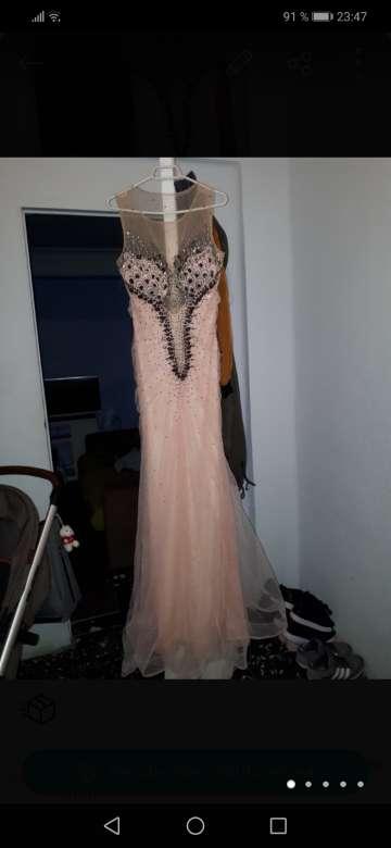 Imagen Vestido fiesta
