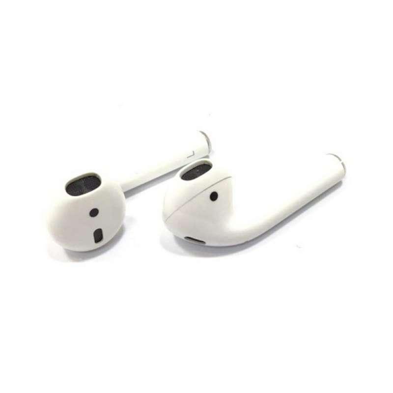 Imagen 2° Generación, Airpods Apple Con Base De Carga