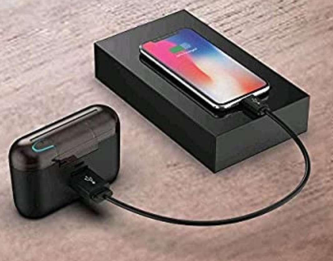 Imagen producto Auricular Invisible Manos Libres, Color A Elegir 2