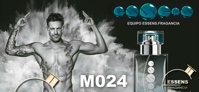 Imagen producto Perfumes 50ml. 7