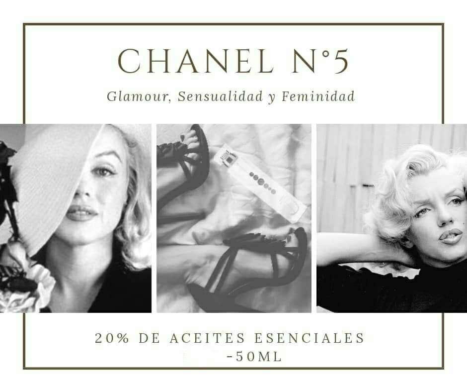 Imagen producto Perfumes 50ml. 5