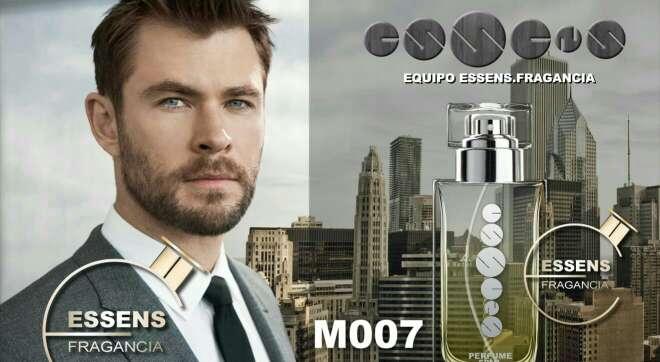 Imagen producto Perfumes 50ml. 6