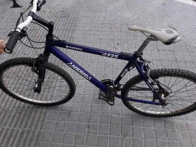 Imagen Venta de Bicicleta