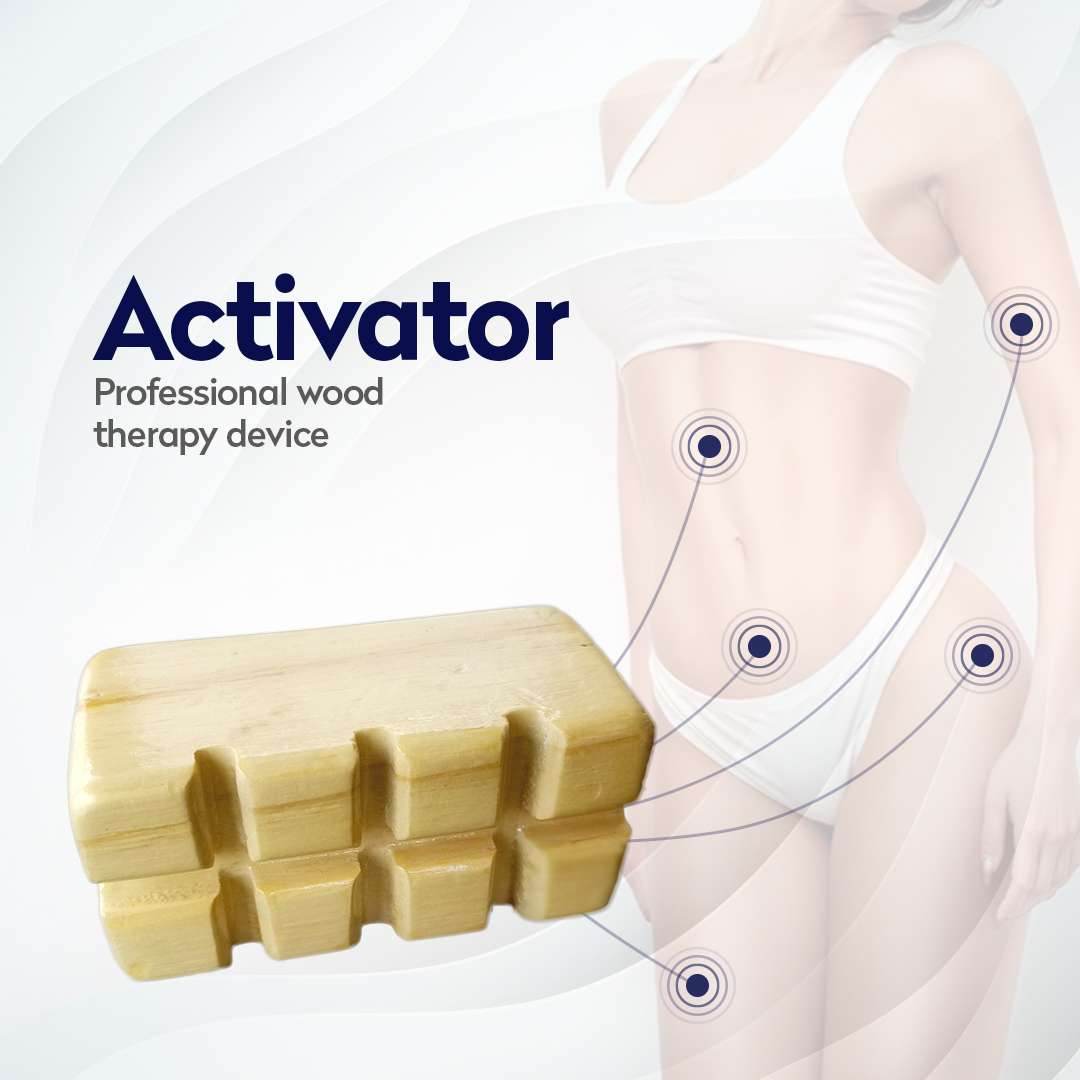 Imagen producto Maderoterapia ProfesionalWood therapy  2