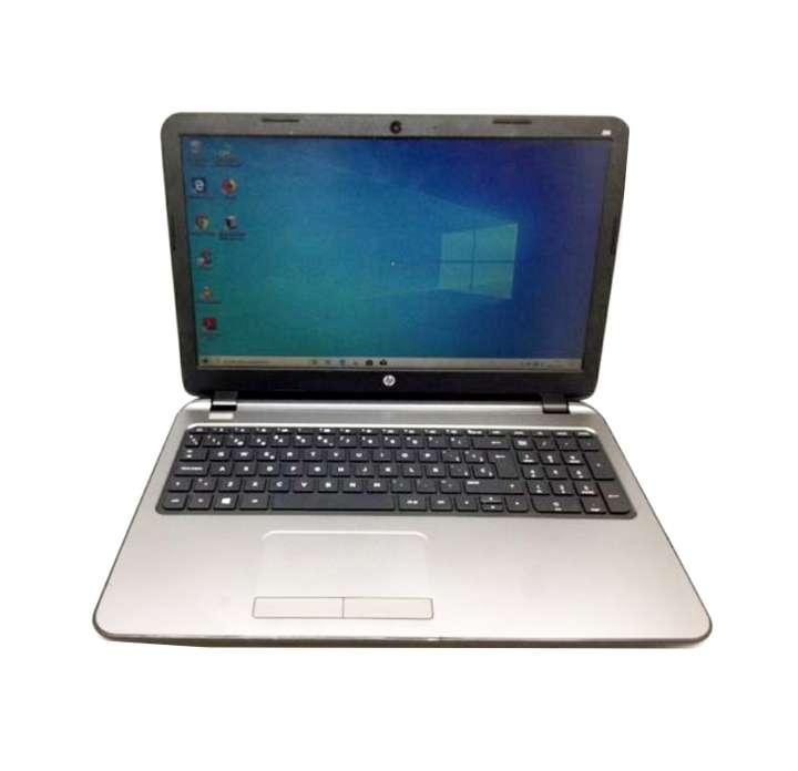 Imagen Ordenador Portatil HP, PC 15,40