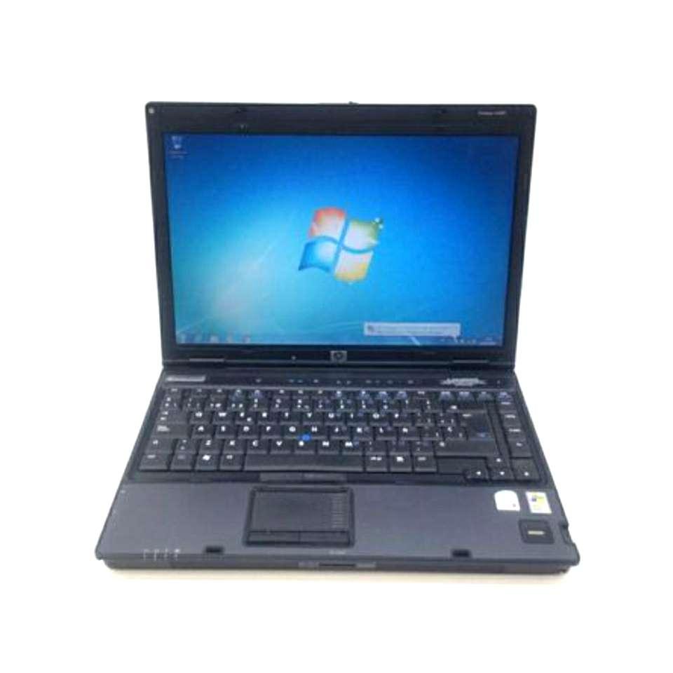Imagen PC Portátil HP, Ordenador 14