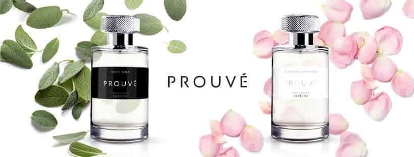 Imagen Perfumes marca prouvé