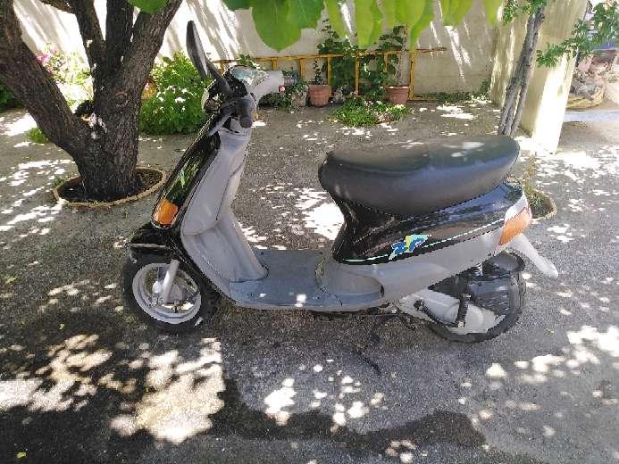 Imagen Piaggio zip 50 cc 2t