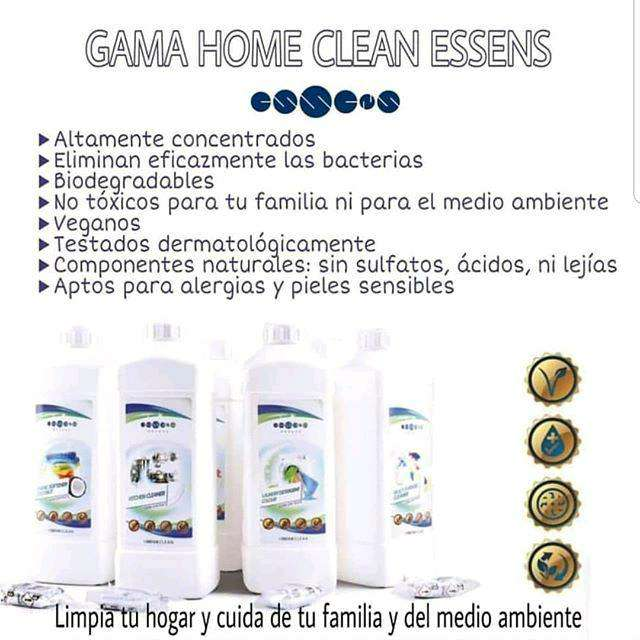 Imagen higiene del hogar