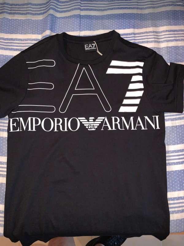 Imagen Camiseta ea7