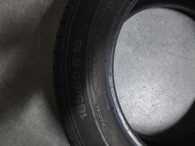 Imagen producto Neumáticos 2