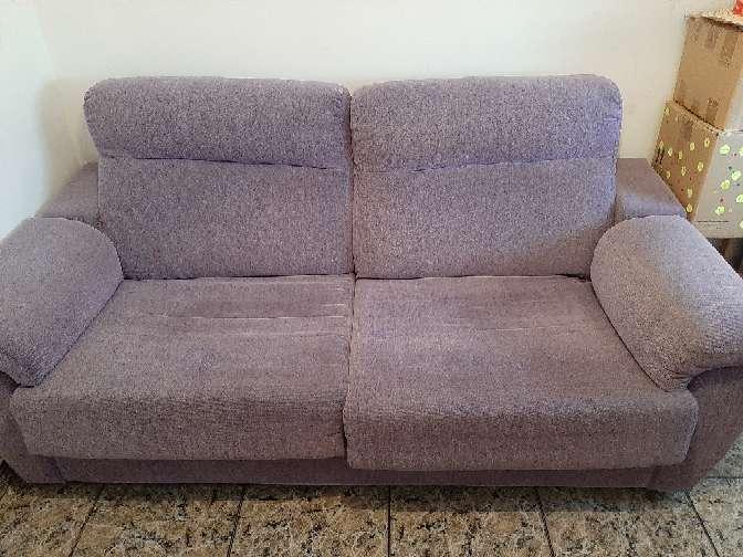 Imagen sofá cama en perfecto estado