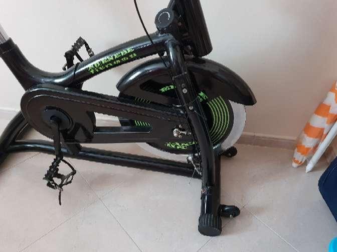 Imagen producto Bicicleta spininn 3