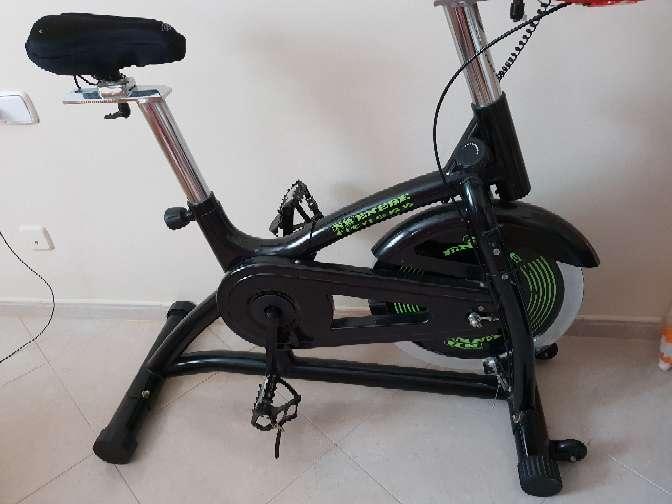 Imagen producto Bicicleta spininn 2