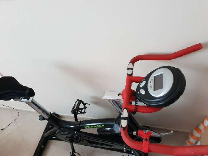 Imagen producto Bicicleta spininn 4