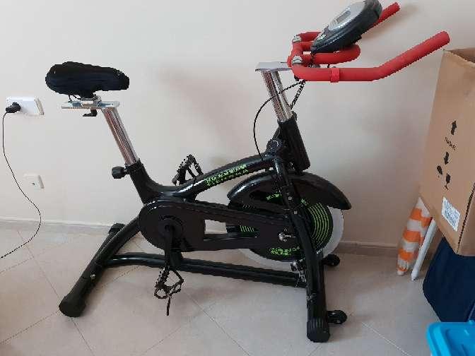 Imagen producto Bicicleta spininn 1
