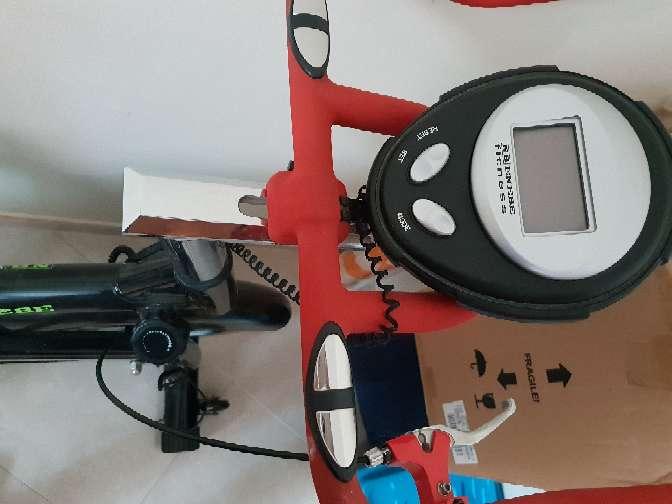 Imagen producto Bicicleta spininn 5