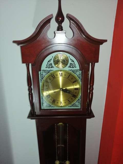 Imagen Reloj De pie Tempus Fujit)