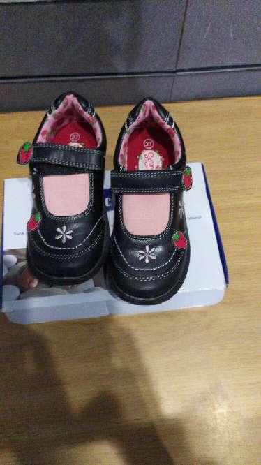 Imagen producto Zapatos niña tarta de fresa  2