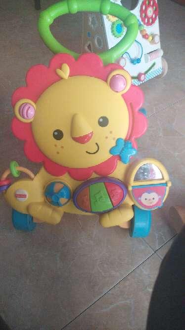 Imagen andador para niños